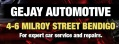 Gejay Automotive